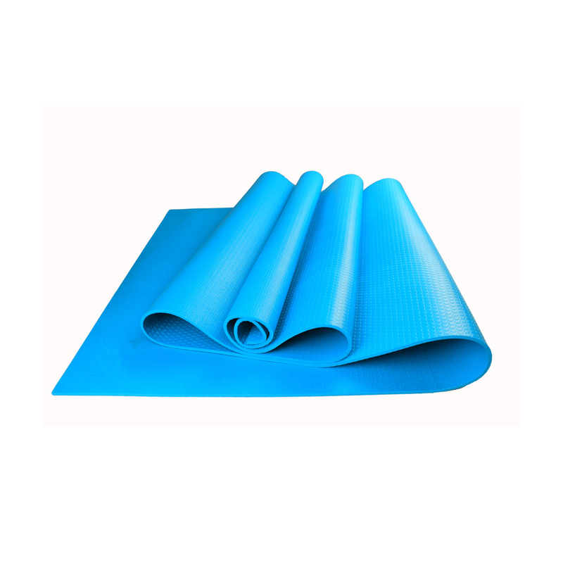 High Density PVC Yoga Mat YGMA-PH